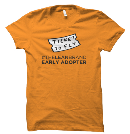 Early Adopter Tshirt