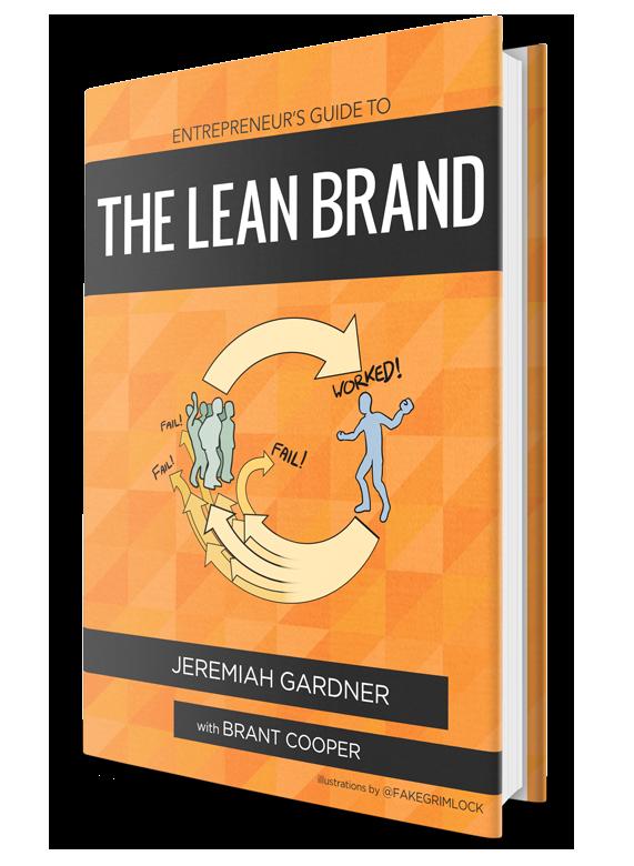 Brand, Meet Lean. Image